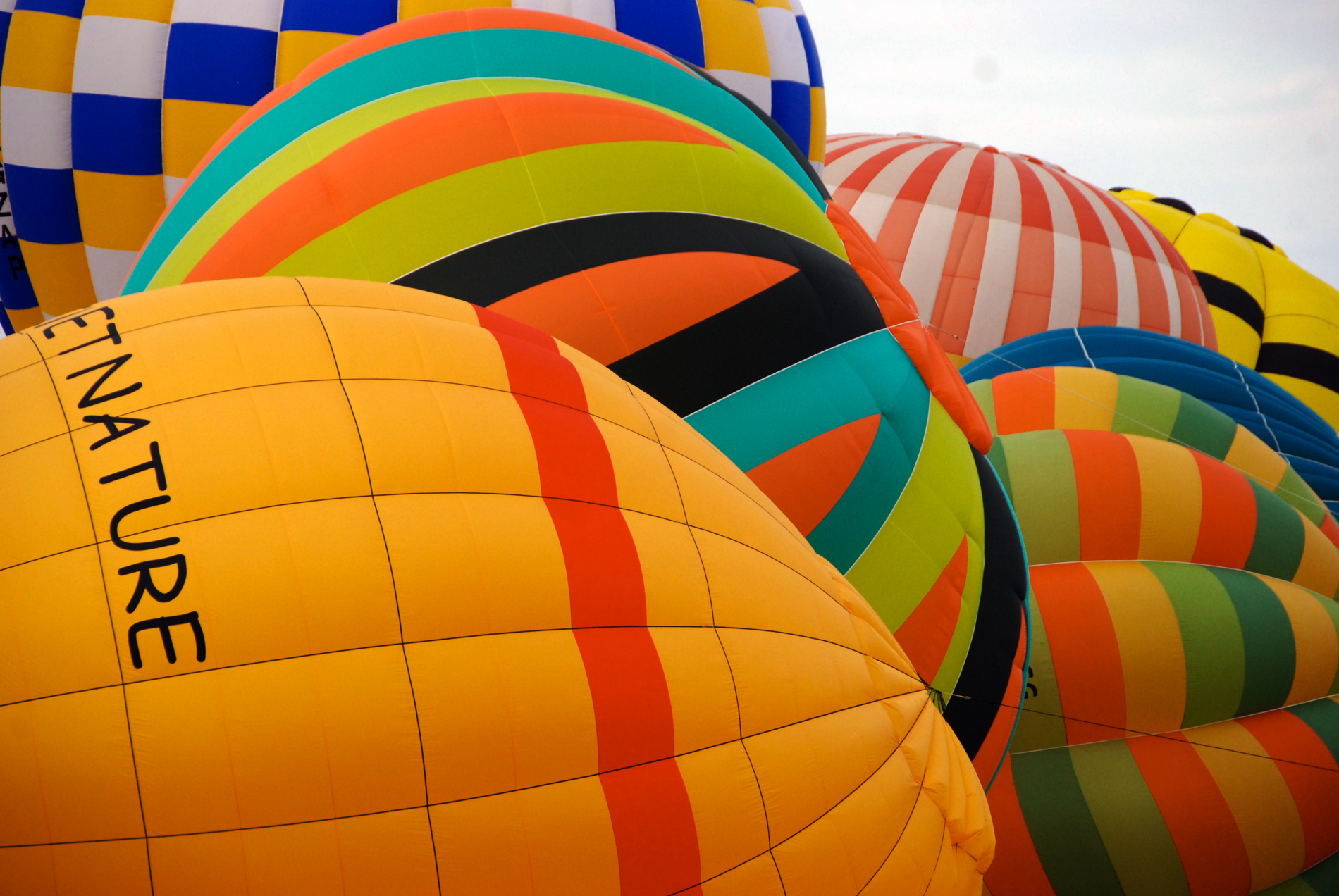 Championnat de France de montgolfières 2016